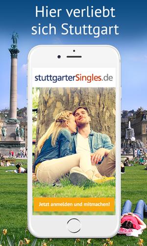 Singles stuttgart kostenlos