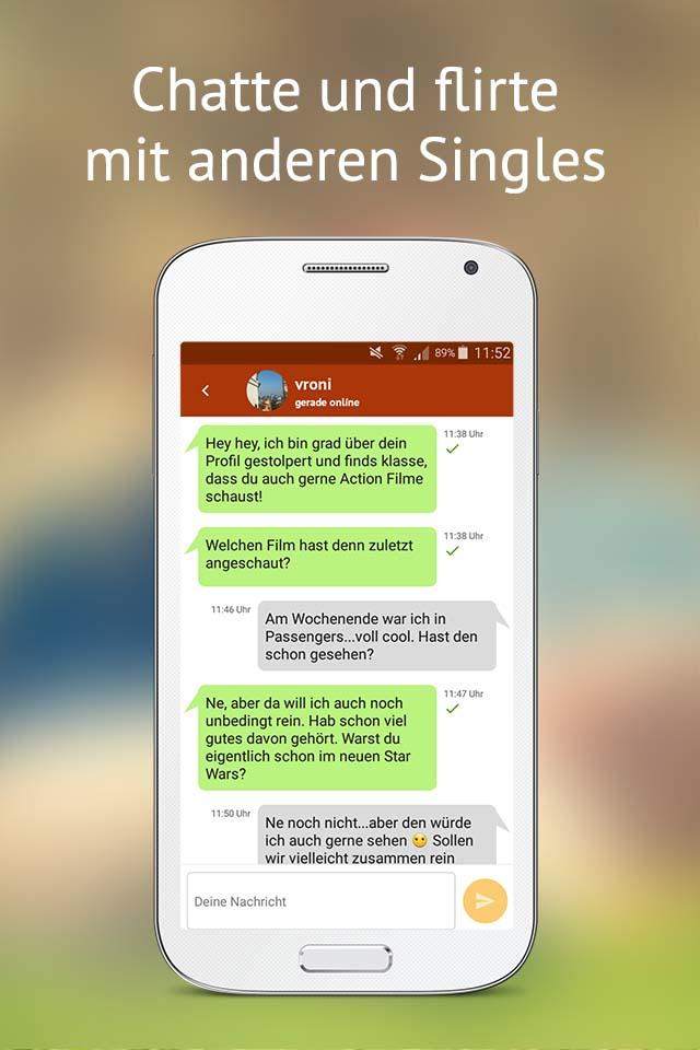 Flirte mit Hamburger Singles