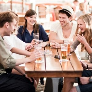 Bars zum flirten münchen